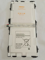 7900mAh EB BT800FBE Replacement Battery For Samsung Galaxy Tablet Tab S 10 5 SM T800 T800