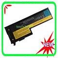 4 Элементная Батарея для Lenovo ThinkPad X60 X60s X61 X61s IBM 42T4505 42T4506 92P1167 42T4632 40Y6999 40Y7001 X61s-7669