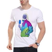 Noche rey y ejército invierno está llegando camiseta Juego de Tronos Camiseta hombres diferentes fantasmas Casual manga corta Camiseta D6-10 #