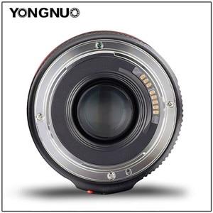 Image 4 - YONGNUO YN50mm F1.8 השני גדול צמצם אוטומטי פוקוס עדשת 50mm Lentes עבור Canon 100d 650d 5d 77d 500d 1000d 5DIV 5 5DIII 5DII 5D 60D