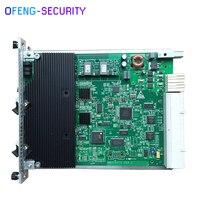 Huawei X2CS  2 Ports 10GE Uplink OLT Karte mit SFP + Modul  huawei OLT 10G uplink karte x2cs-in Getriebe & Kabel aus Sicherheit und Schutz bei
