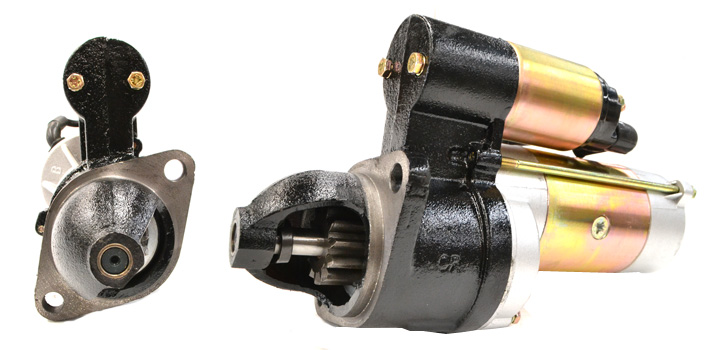 Fast Shipping starting motor  QDJ1510 12V 3.7KW diesel engine starter motor a suit for chinese brandFast Shipping starting motor  QDJ1510 12V 3.7KW diesel engine starter motor a suit for chinese brand
