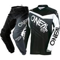 3 colors MX Element Jersey pants off road off road motocross off road racing suit