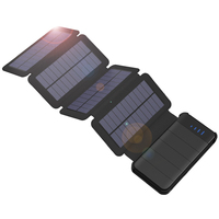X DRAGON Solar Chargers Foldable Solar Panel Charger for Xiaomi Red mi Huawei Mate pro 20 P30 iPhone 6 6s 7 8 plus X Xr Xs max.