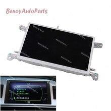 For Audi A4 B8 A5 Q5 2010 2012 2015 MMI Multi Media Display Unit 6.5 LCD Screen GPS Nav Monitor 8T0919603E 8T0919603G E F