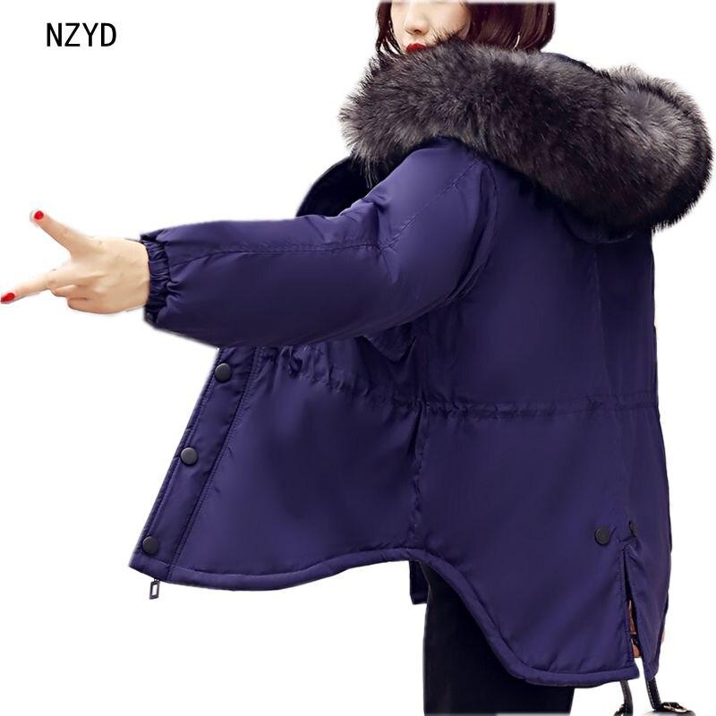 2017 Women Autumn/Winter Jacket Hooded New Fashion Irregular Long sleeve Coat Casual Warm Loose Big yards Coat LADIES260 2016 autumn winter fashion big lapel casual woman long style coat