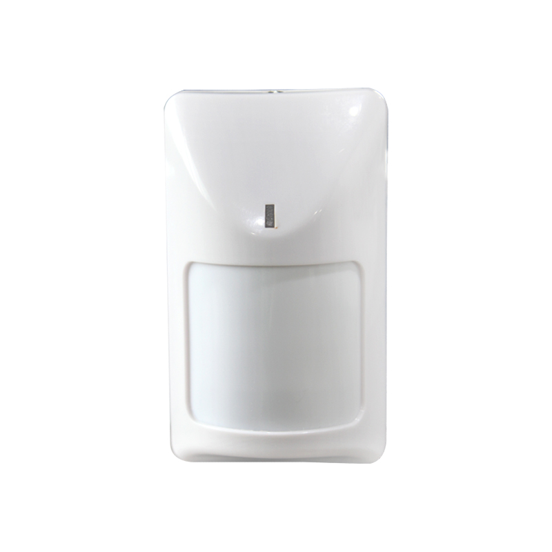 Wired Infrared detector for Home security Alarm System wide degree PIR detector