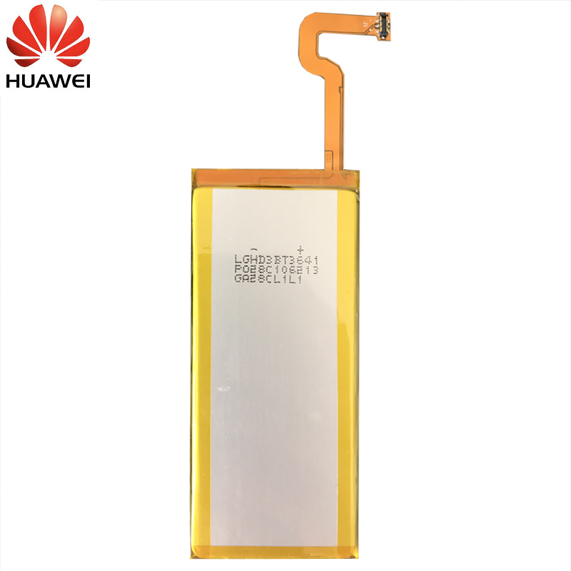 Huawei Original Phone Battery HB3742A0EZC For Huawei Ascend P8 Lite 2200mAh Replacement Batteries Free Tools in Mobile Phone Batteries from Cellphones Telecommunications