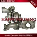 GT1749V Turbocharger Turbo For Car Skoda Oktavia Superb 2.0 TDI 757042-50015S 724930-5009S 03G253010A 03G253019HV 03G253019HX