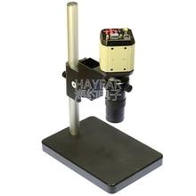 Best Buy HD 2MP AV/USB/VGA 3 in 1 Interface 1/3 inch CMOS Electronic Digital Microscope Eyepiece CCD 800 Lines Industrial Camera