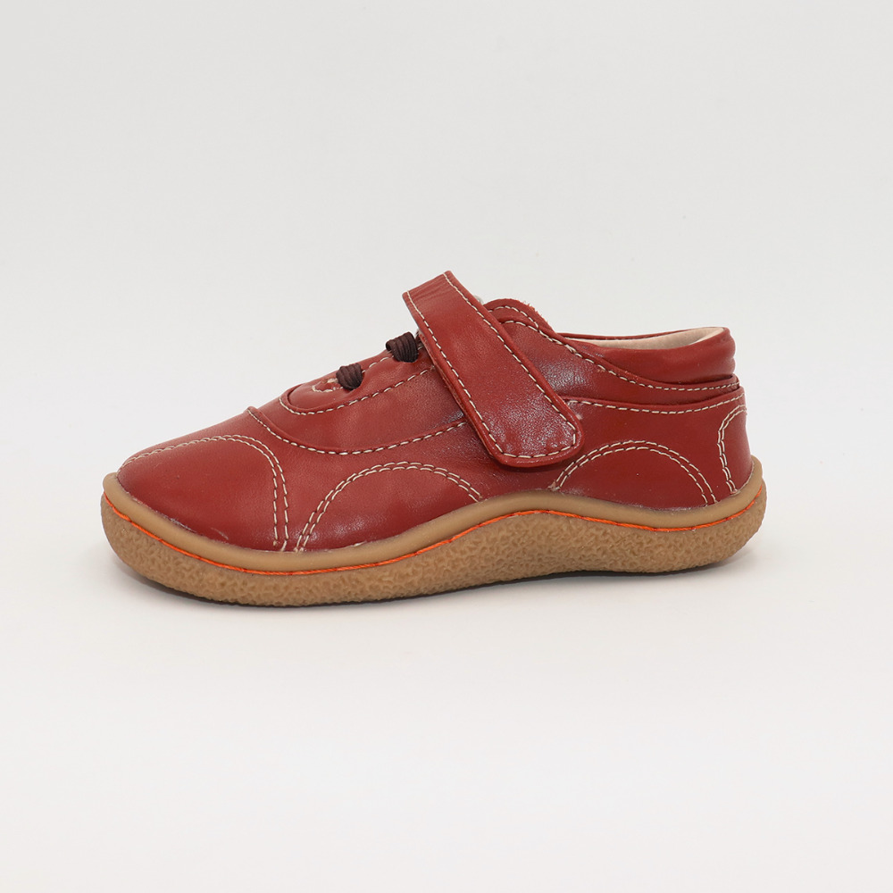 Tipsietoes pieds nus enfants 2018 enfant en bas âge bébé Mary Jane chaussure fille Sneaker mode Sport chaussure enfant casual - 6