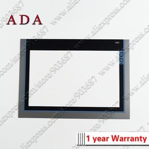 "Image 3 - タッチスクリーンタッチパネルガラスデジタイザ 6AV2124 0MC01 0AX0 6AV2 124 0MC01 0AX0 TP1200 快適なタッチ 12 ""タッチパネルオーバーレイ"