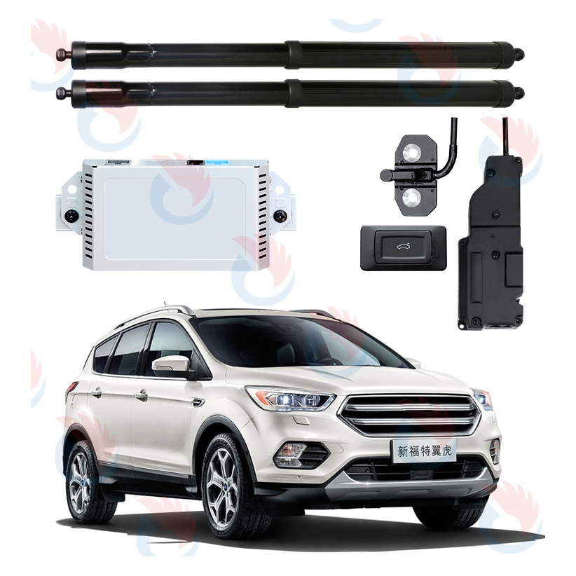 Smart Auto Electric Tail Gate Lift Special For Ford  Kuga / Escape 2017