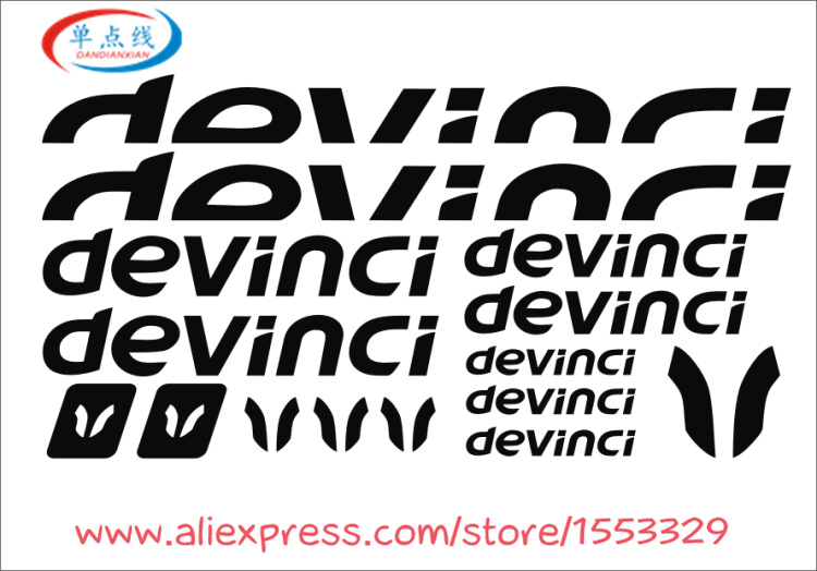 1SET Die-cut decal cycling, mtb, bmx, road, bike frame stickers Bike Decals DIY Frame Stickers Bicycle Stickers 10 Colors choice