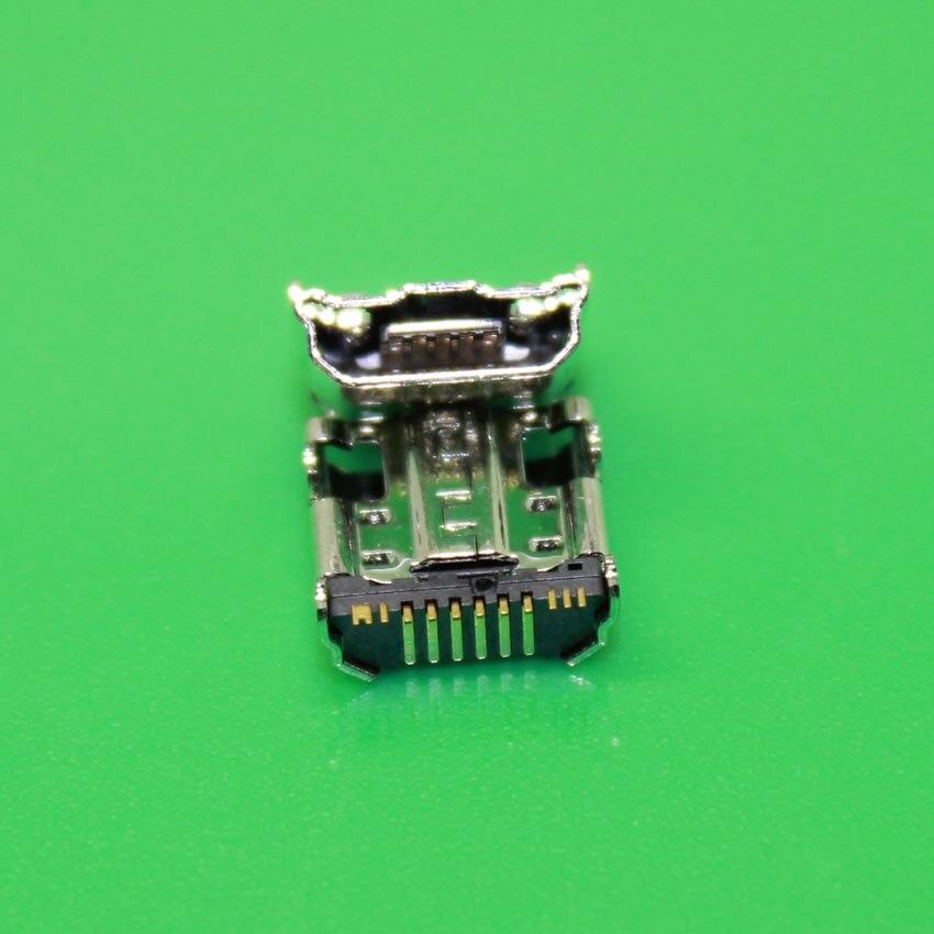 Юйси 50 шт. <font><b>USB</b></font> Зарядное устройство Порты и разъёмы для Samsung Galaxy Tab <font><b>3</b></font> 7.0 P3200 P3210 T210 T211 связь tor Док Порты и разъёмы