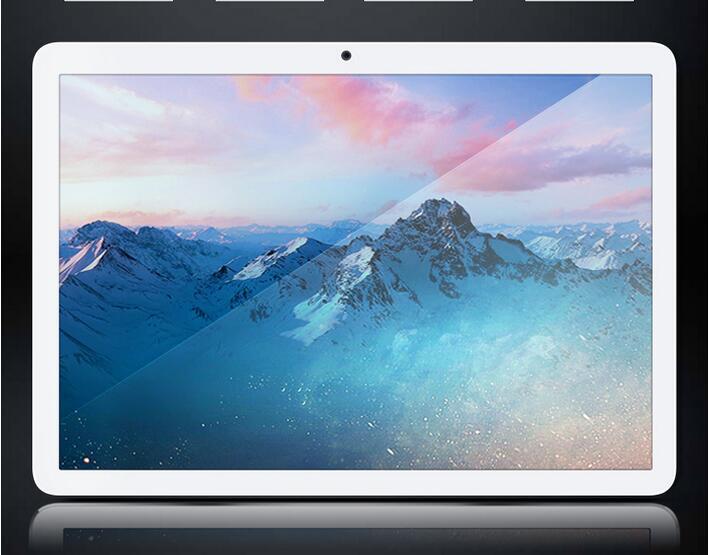 2018 Nouveau 10 pouce Tablet PC Android 7.0 4G LTE Octa \ 10 Core RAM 4 GB ROM 64 GB 1920*1200 IPS HD GPS 10.1 pouce comprimés