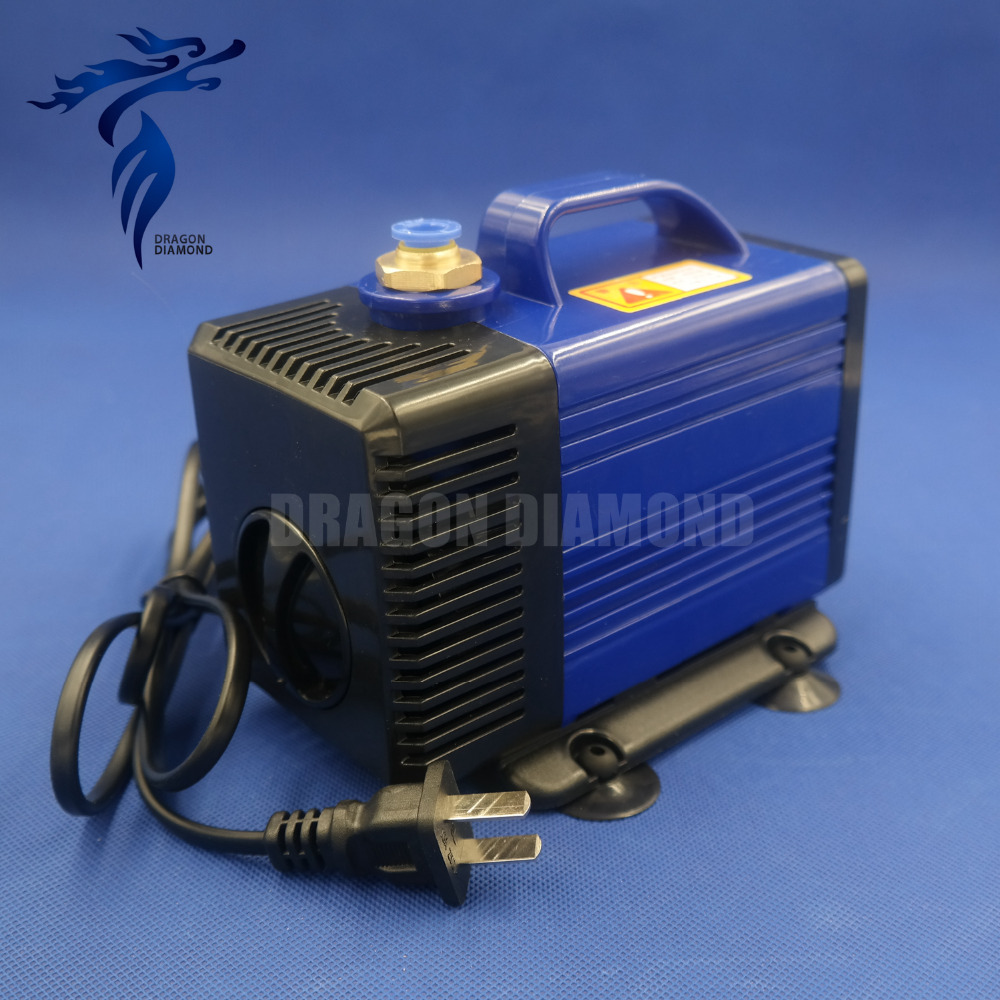 80W pump submersible water pump 220V 80W 3.5M for cnc engraving machine 51mm dc 12v water oil diesel fuel transfer pump submersible pump scar camping fishing submersible switch stainless steel
