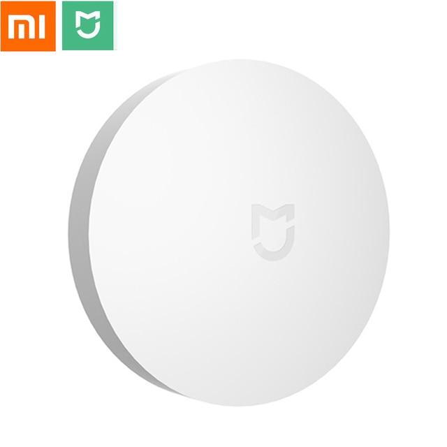 100%Original Xiaomi Mijia Wireless Switch House Control Center Intelligent Multifunction Smart Home Device work with mi home app