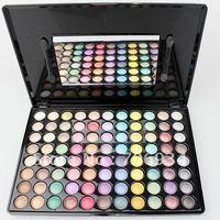 Shade For Eyes1pcs Lot Pro 88 Matte Color Eyeshadow Palette Eye Shadow Makeup Eyeshadow 3