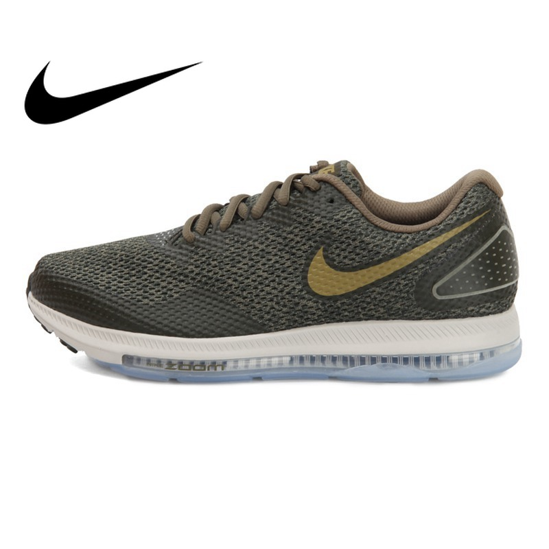 Original 2018 NIKE ZOOM ALL OUT LOW 2 Mens Running Shoes Outdoor Sports Official Wear Resistant Daily Casual Shoes SneakersOriginal 2018 NIKE ZOOM ALL OUT LOW 2 Mens Running Shoes Outdoor Sports Official Wear Resistant Daily Casual Shoes Sneakers