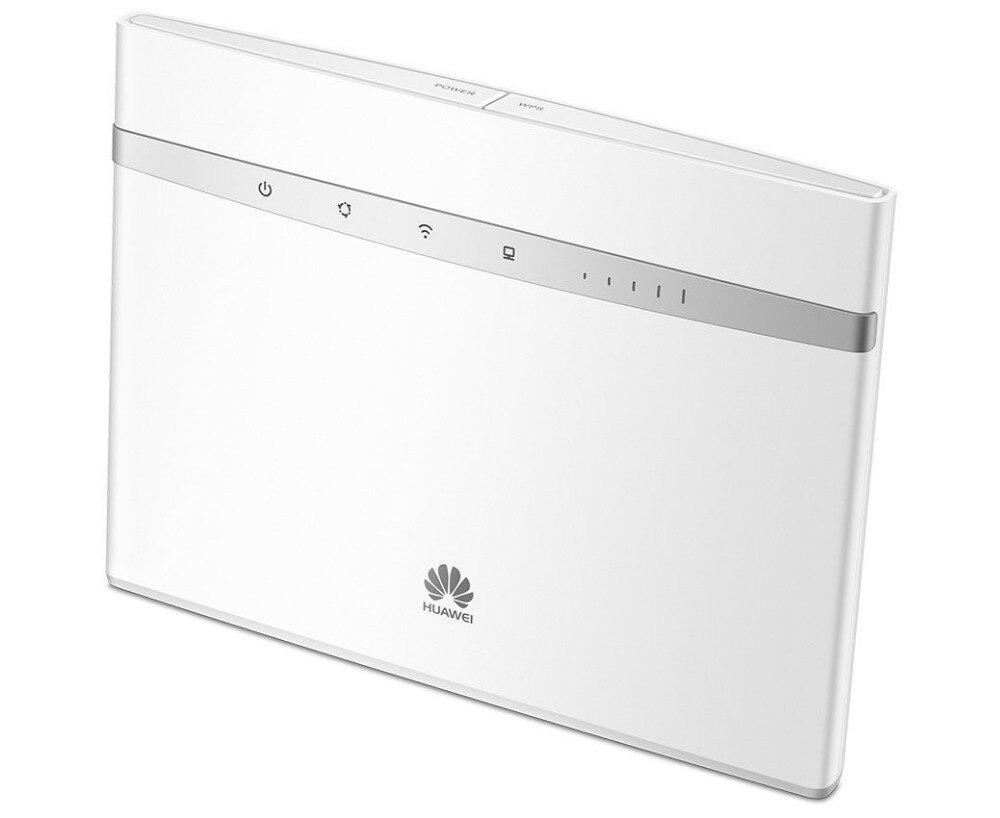 huawei b525. aliexpress.com : buy huawei b525 32a lte fdd800/900/1500/1800/2100/2600mhz tdd2600mhz(b1/3/7/8/20/32/38) 4g+ cat6 300mbps voip vpn plus 2pcs antenna from e