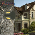 Simple LED Wall Lamp Living Room Waterproof Outdoor Sconce Shop Wall E27 Interface Wall Lamp Balcony View Light Garden Lights