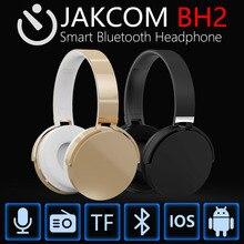 2018 JAKCOM 4.1 BH2 Smart Bluetooth Headset New Product of Headphones Wireless E