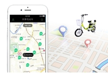 Custom-made distant monitor GPRS Bluetooth GPS Bicycles Rental Station Bike Sharing System software program