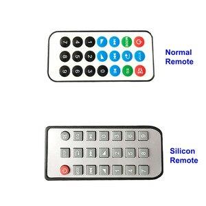 Image 5 - DC12V affichage LED bleu MP3 WAV WMA lecteur Module Bluetooth FM SD USB décodeur Audio carte avec enregistrement