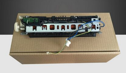 New original for HP P1102/1106/1108/M1212 Fuser Assembly RM1-6921 RM1-6921-000CN RM1-6921-000 RM1-6920-000CN RM1-6920 Print part fuser unit fixing unit fuser assembly for hp 1010 1012 1015 rm1 0649 000cn rm1 0660 000cn rm1 0661 000cn 110 rm1 0661 040cn 220v