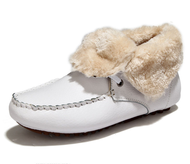AH 5790 (4) women plush boots