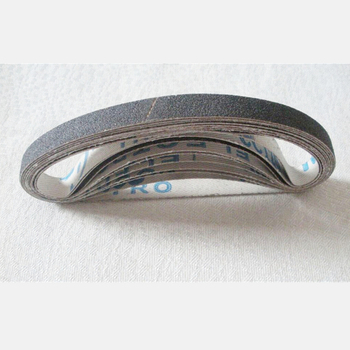 free shipping pneumatic belt sander 10 or 20mm air band sanding machine air sandpaper tool wind polishing grinding machine Abrasive Sanding Belt for Pneumatic Air Sander Machine Polishing Buffing Sanding Paper