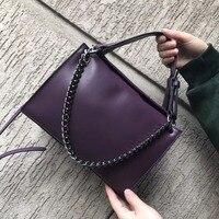 Hot Sale Popular Fashion Brand Design Chain Bag Leather Genuine Women Hand Bags Luxury Designer Handbags