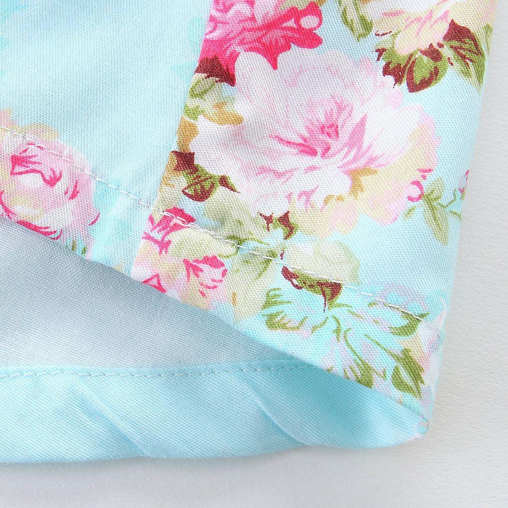 Г.; открытая спина сверкающий рукав для девочек; хлопковый праздничный сарафан+ повязка на голову; одежда для детей