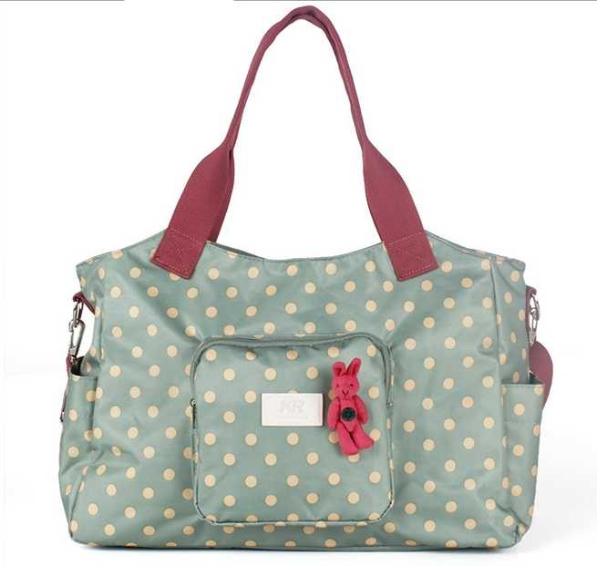 Fashion designer baby diaper bags baby stroller organizer pram buggy cart bottle bag baby changing bags mother baby bag 2015