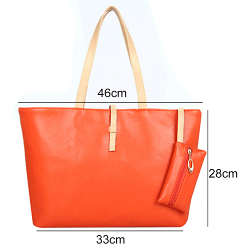 Limited Explosion Promotion in 2019, 20 pieces of price reduction,  Women Big  Handbags 6 46cm x 33cm x 28cm 32