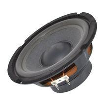 2 Stuks 130Mm/150Mm Grijs Zwart Audio Speaker Stofkap Hard Papier Stofkap Voor Subwoofer Woofer reparatie Accessoires Onderdelen