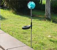Outdoor Waterproof Automatic Induction Control LED Solar Energy Light Landscape Courtyard Lawn Garden Lamp