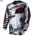 NUEVAS Camisetas de motocross Dirt bike bicicleta de ciclo MTB downhill motocicleta camisetas camiseta Racing Jersey Ml XL FR