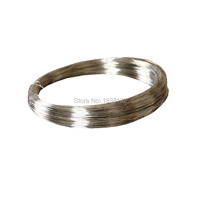 500g Frame Wire Bee Frame Galvanized Iron Wire New Professional ...