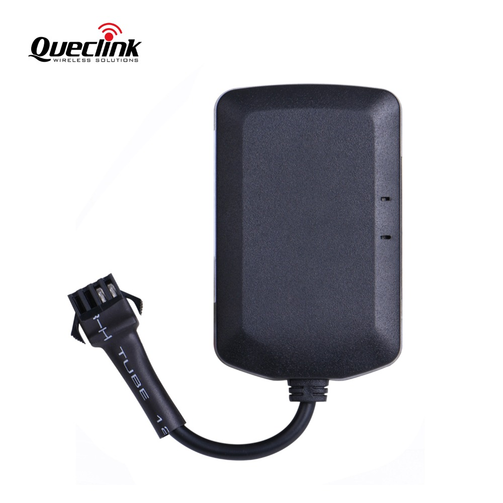 Queclink GV50 traqueur GPS voiture Mini localisateur GPS localisateur Rastreador dispositif de suivi facile à installer localisateur de traqueur de voiture de véhicule