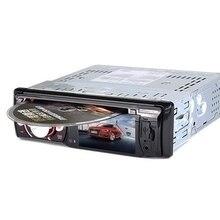1Din 3,3 ''HD цифровой дисплей, автомобильный mp5 плеер, стерео fm-передатчик, автомобильный Радио, воспроизводимый DVD/VCD/CD/CD-R/CD-RW/MP3/RMVB/AVI/DAT