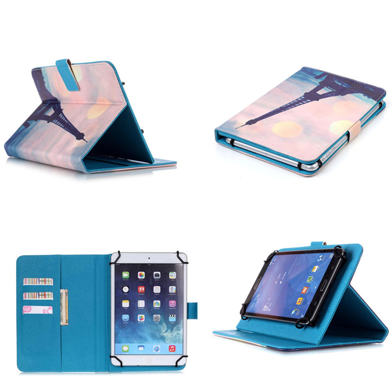 10.1'' Universal PU Leather Cover Case Filp case with stand For Lenovo tab A10-70 A7600 A7600-H A7600-F For 10 Inch Tablet PC case for lenovo tab 4 10 plus protective cover protector leather tab 3 10 business tab 2 a10 70 a10 30 s6000 tablet pu sleeve 10