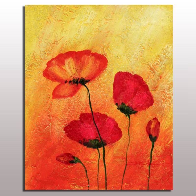 Online Buy Wholesale popular art paintings from China popular art ...