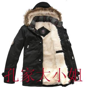 2013 Men S Autumn And Winter Coat Swiss Army Knife Men S