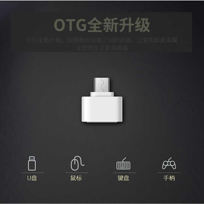 Tipe C TYPE C Mi Cro untuk Kabel USB OTG Konverter Adaptor Usb-C untuk Samsung S8 S9 huawei P30 Xiao Mi Mi 8 9 Tablet PC Ponsel Android