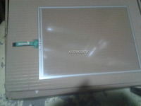 New 12 8 Wire NTX0100 8642LP Touch Panel Screen Digitizer For 26 004 T G83C0000N110