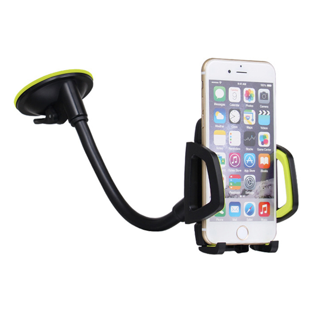 hot sale online 71891 19730 US $12.99 |Golf 360 Degree Universal Car Mount Holder Windshield Dashboard  Suction Cup Mobile Phone Holder Stand for iphone 6 7 Samsung GPS-in Mobile  ...