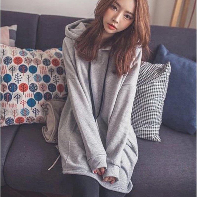 Fashion Casual Hoodies Pregnant Women Jacket Long Sleeve Women's Hoodies Sweatshirts Pregnant Woman Outerwear Coats With Pocket