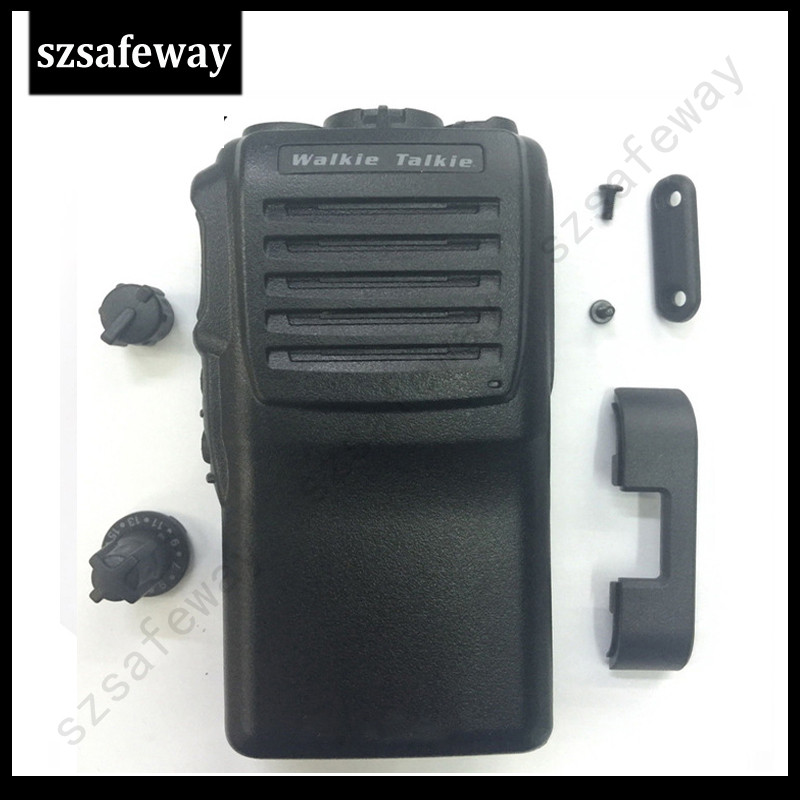 Two way radio housing case cover  for Vertex VX231 Two way radio accessoriesWalkie Talkie   -